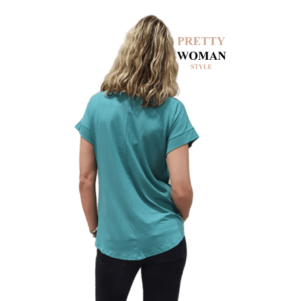 camiseta-básica-pretty-woman
