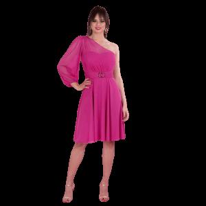 vestido-de-coctel-romano