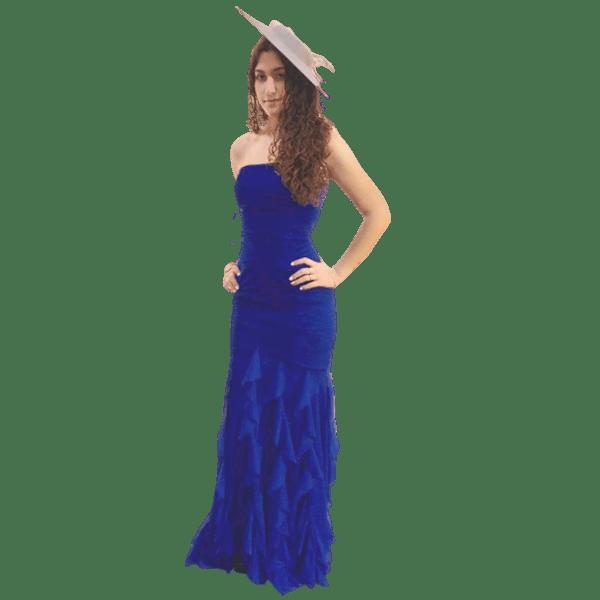 vestido-de-sirena