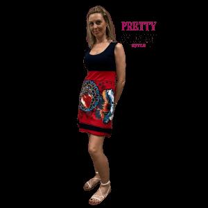 vestido-corto-casual