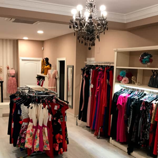 Tienda de ropa para mujer de fiesta cóctel, Pretty Woman Style