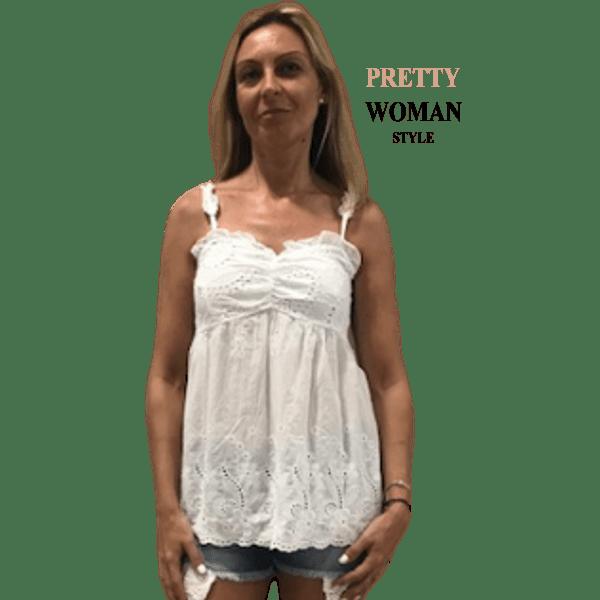 blusa-blanca-pretty-woman-style