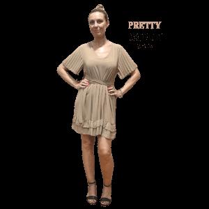vestido-corto-con-mangas