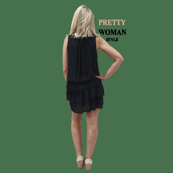 vestido-casual-pretty-woman-style