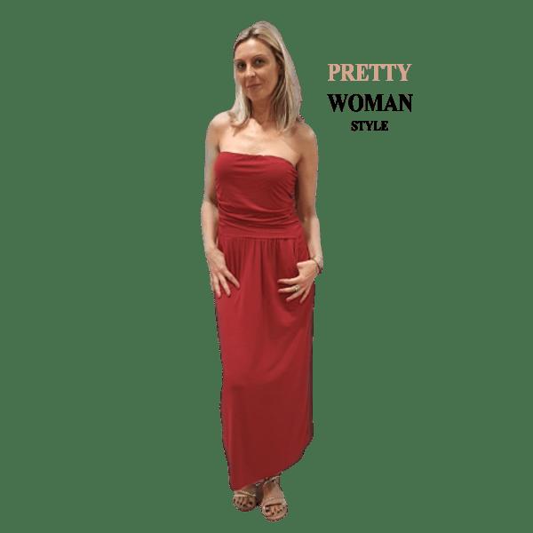 vestido-largo-casual-pretty-woman-stye