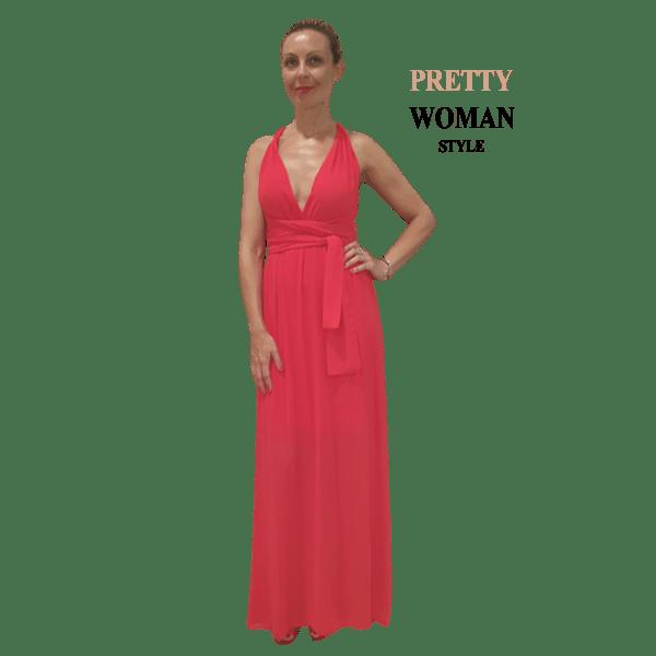 vestido-largo-rojo-con-tirantes-multiposiciones
