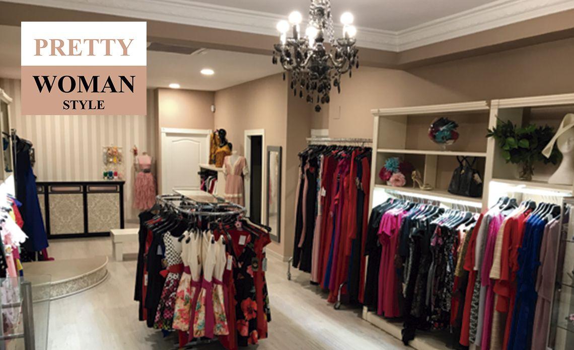 Novedades en moda femenina por Pretty Woman Style