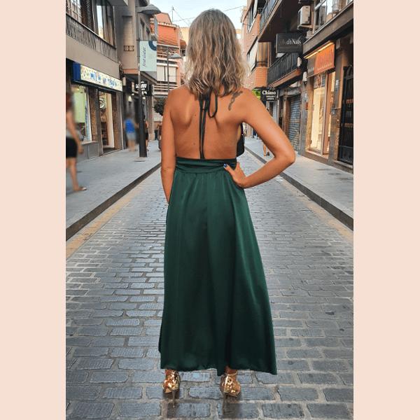 vestido-largo-con-cuerpo-de-lentejuelas-verde-pretty-woman-style