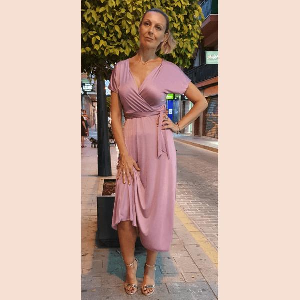 vestido-midi-color-lila