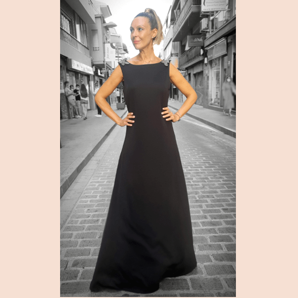 vestido-negro-largo-de-fiesta-pretty-woman-style