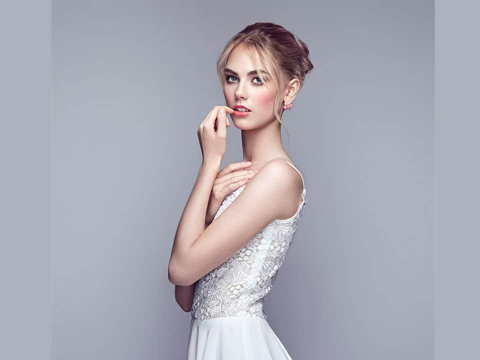 El color blanco en Pretty Woman Style