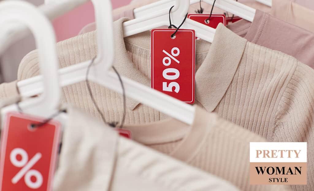 Grandes ofertas en ropa para mujer de fiesta