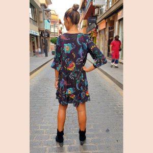 vestido-casual-estampado-de-flores
