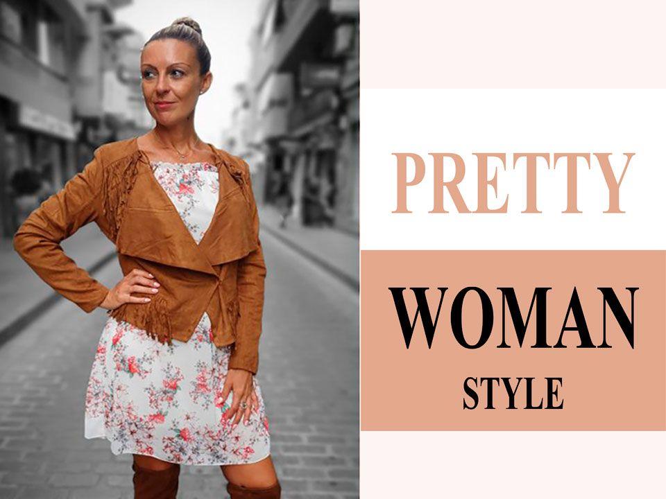 Otoño Pretty Woman Style