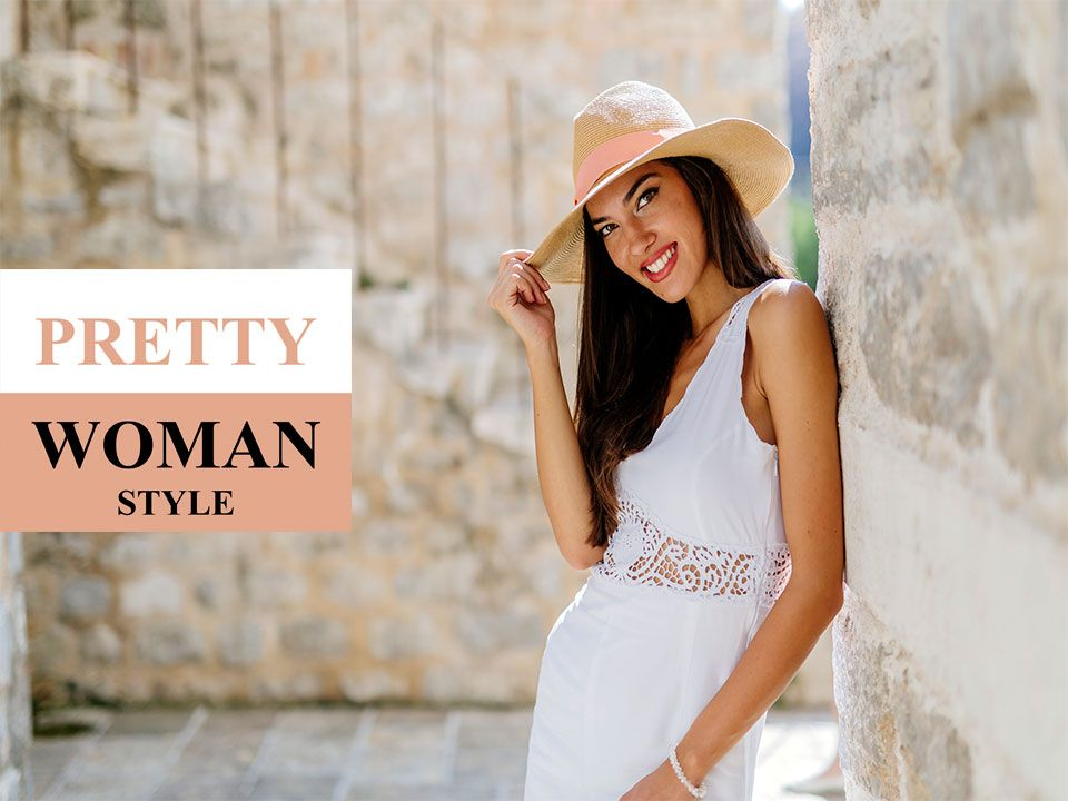 Ulltimando verano en Pretty Woman Style