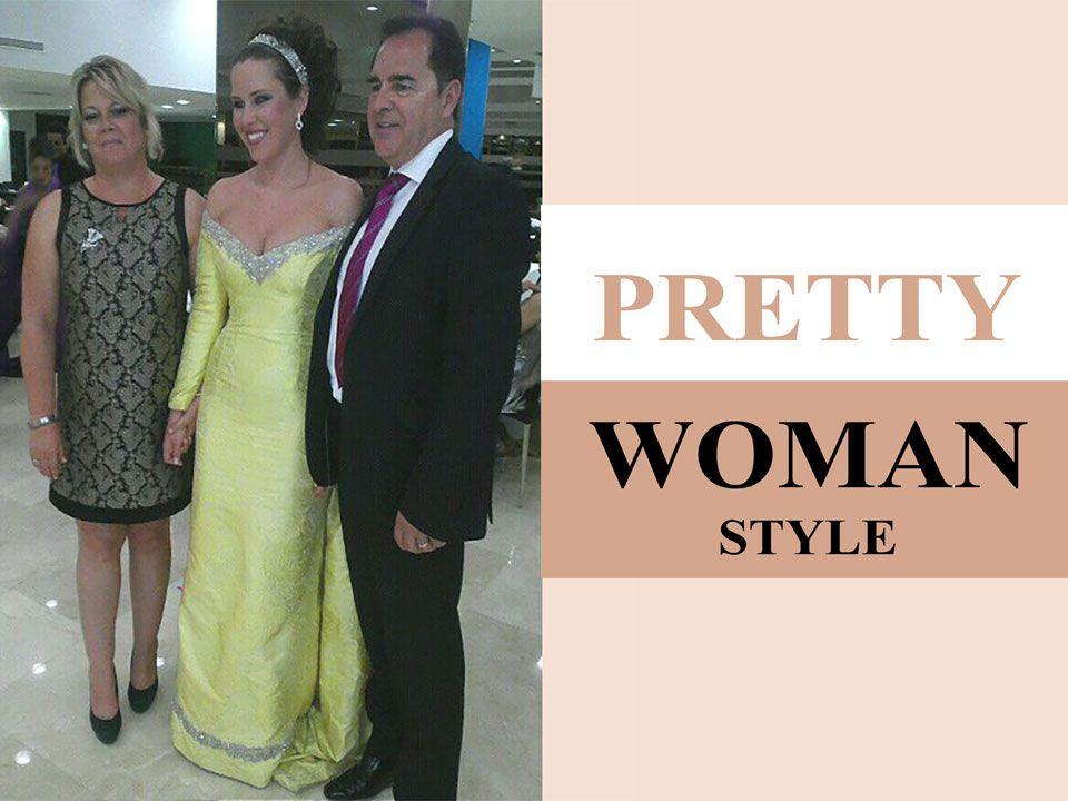 Nuestras clientas Pretty
