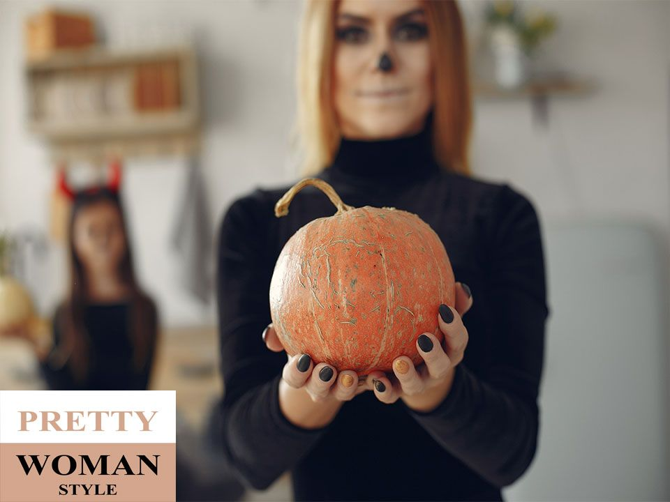 Halloween Pretty Woman Style