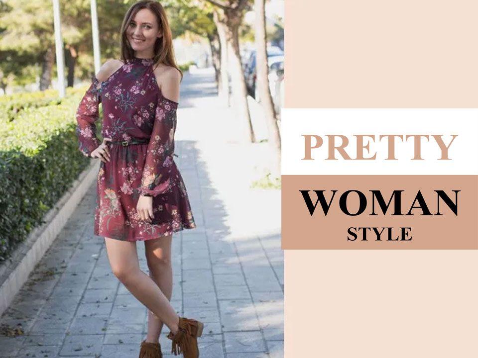 Look casual en el teletrabajo Pretty Woman Style