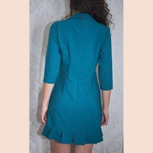vestido-blazer-verde-petroleo-trasera