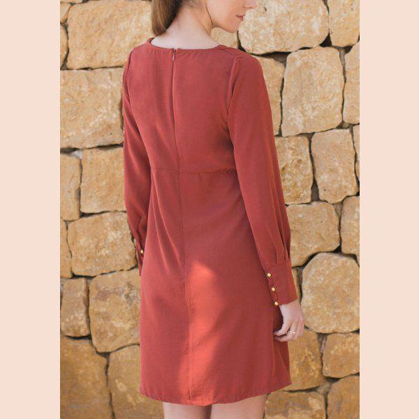 vestido-caldera-con-botones-trasera