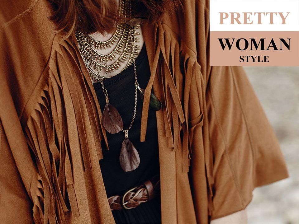 El frío en Pretty Woman Style