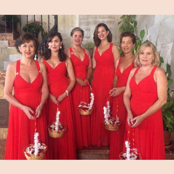 seis-damas-de-honor