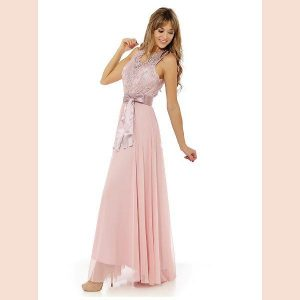 vestido-largo-de-fiesta-con-cuerpo-de-blonda-rosa-nude
