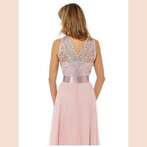 vestido-largo-de-fiesta-con-cuerpo-de-blonda-rosa-nude-espalda