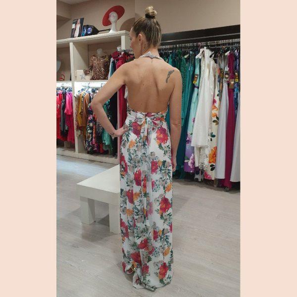 vestido-largo-de-fiesta-de-gasa-floral-trasera